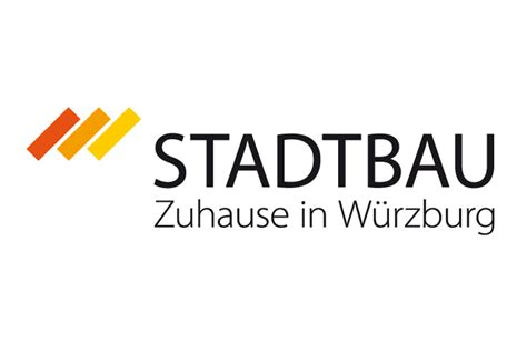 Corporate Design Vorlagen Uni Würzburg Corporate Design Der Stadtbau W 252 Rzburg Projekte Arbeitgebermarke Markenentwicklung