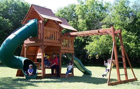 backyard playsets with monkey bars 17 best images about swing set for l l on pinterest