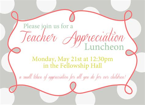 Lunch Invitation Card Template by Invitation For Luncheon You Re Invited