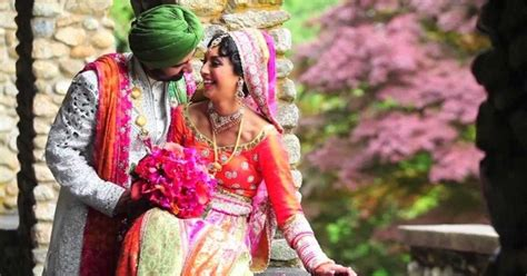 Wedding Song Nri by Punjabi Matrimony Websites The Way To A Grand