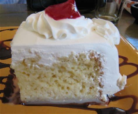 receta para pastel de tres leches c mo hacer una torta receta para el pastel de tres leches taringeros a comer