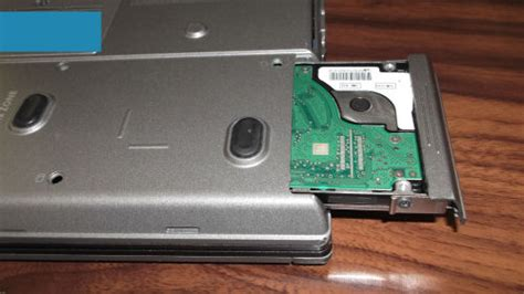 Hardisk Laptop Dell Latitude D630 how to replace a laptop drive in a dell latitude d630 8bit mammoth
