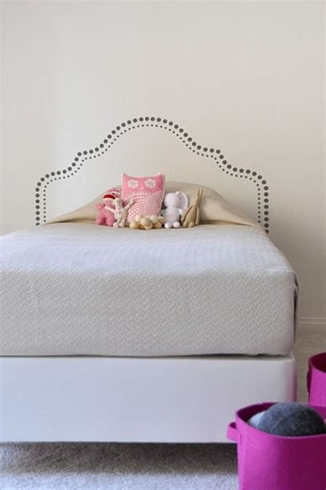 Headboard Painted On Wall by 101 Headboard Ideas That Will Rock Your Bedroom