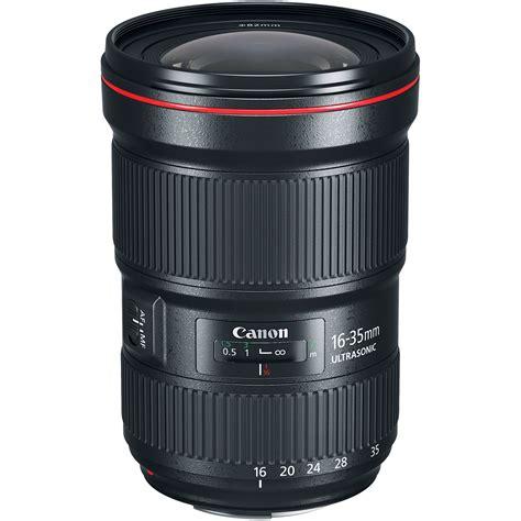 best 35mm lens canon ef 16 35mm f 2 8l iii usm lens 0573c002 b h photo