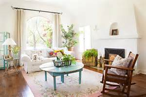 Modern Chic Living Room Ideas 50 Resourceful And Shabby Chic Living Rooms