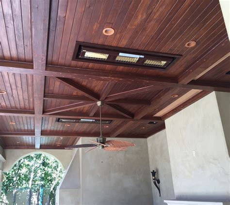 Patio Heater Under Roof Motavera Com Patio Heater Roof