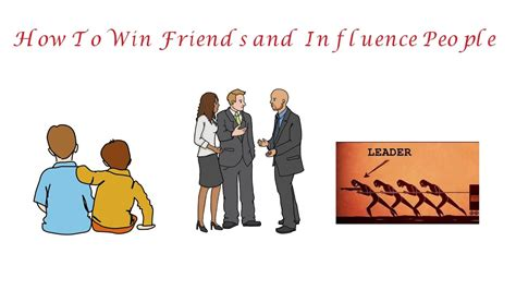 how to win friends and influence book report how to win friends and influence book review