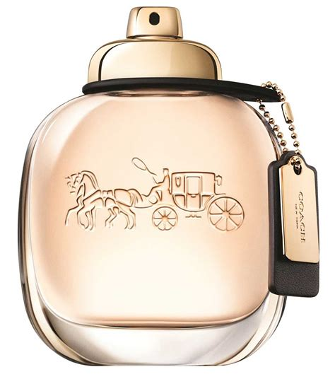 coach the fragrance coach perfume a new fragrance for