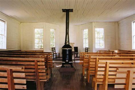 trinity mount carmel church
