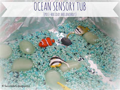 vasca sensoriale una vasca sensoriale per combattere la nostalgia mare