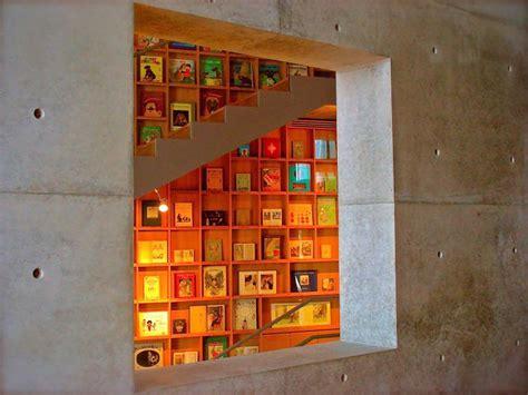 picture book museum architecture architectuul