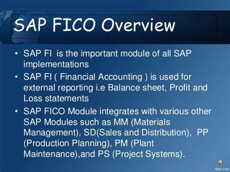 sap tutorial fico modules sap fico online training fico project support fico