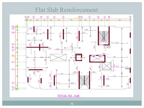Two Storey Floor Plan Analysis And Design Of A Multi Storey Reinforced Concrete