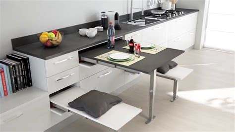 ATIM T able Transformable Table   YouTube