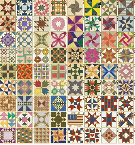 Machine Embroidery Quilt Patterns by Machine Embroidery Quilt Patterns 171 Free Patterns