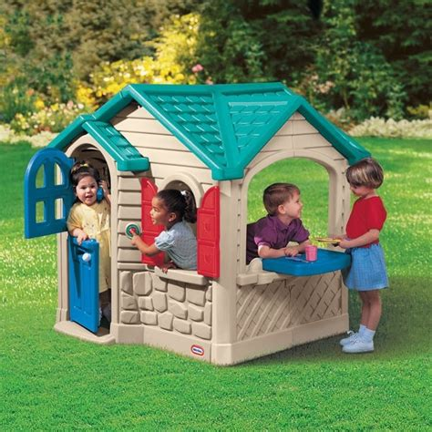 play my house cardboard playhouse play house