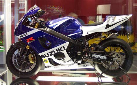 Suzuki Gsx Wiki Suzuki Gsx R Wikip 233 Dia