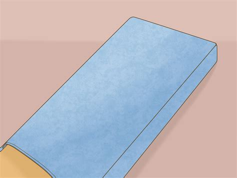 how to sew a bench cushion how to sew bench cushions with pictures wikihow