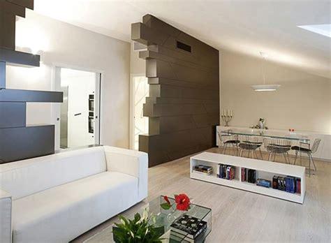 fresh contemporary apartment ideas in creative minimalist