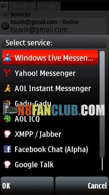 fb chat full version symbian palringo v1 7 0 symbian 3 signed supports msn gtalk