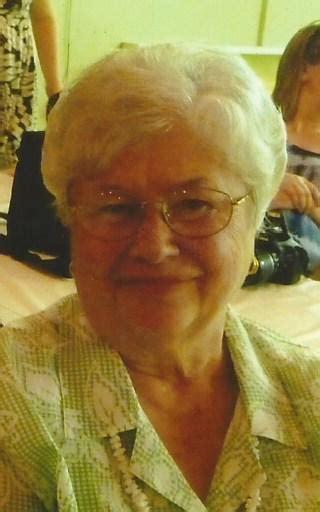 obituary for sally j brandenberg flink eberhardt
