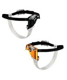 Pantin Petzl Foot Ascender petzl the treegear store