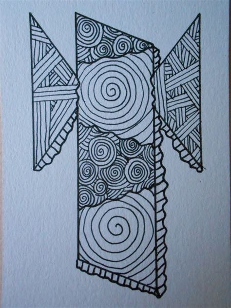 doodle religion items similar to zentangle doodle christian