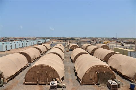 c lemonnier djibouti africa military base accompanied tours in djibouti us military looks at