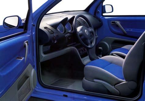car picker volkswagen lupo interior images