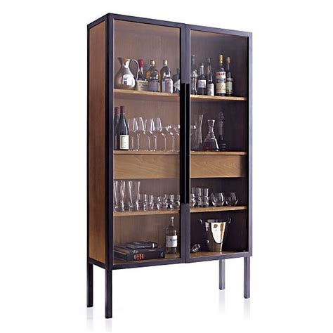 crate and barrel china cabinet 269 best images about showcase on pinterest discover