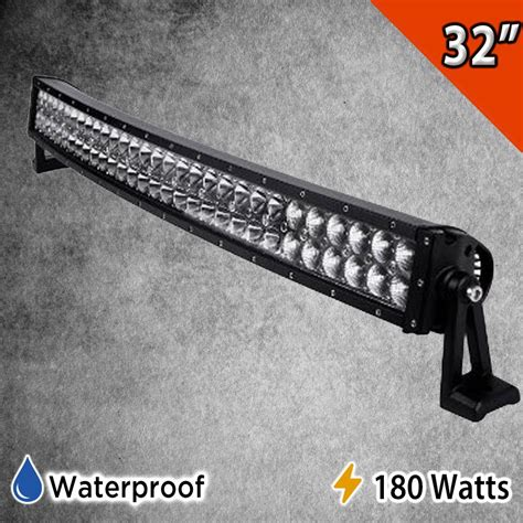 32 Quot Curved Led Light Bar Light Bar Supply Led Light Bar Suppliers
