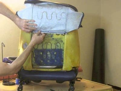 diy car upholstery repair sewing diy detachable ruffle socks my crafts and diy