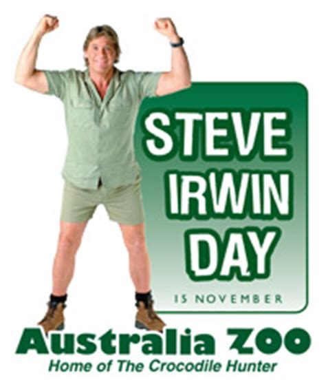 Steve Irwin Memorial Day At The Australia Zoo by Index Of Files Uplink