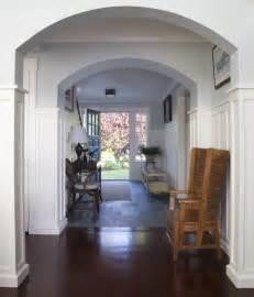 home interior arch design wainscoting inspiration or wainscoting envy