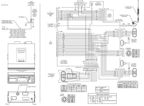 harley davidson radio wiring diagram wiring diagram with