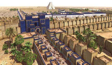 In Babylon ancient babylon babylon facts dk find out