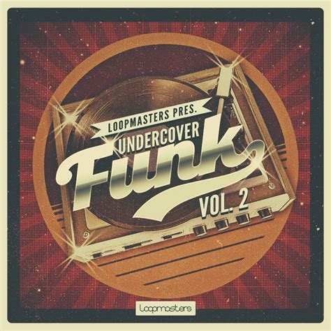 Loopmasters Gift Card - loopmasters undercover funk vol 2 sle pack wav apple at juno download