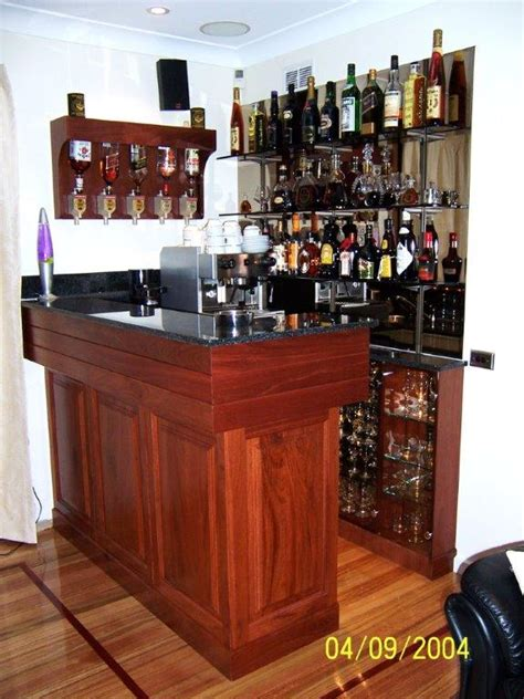 Bar Accessories Melbourne Custom Made Bars Barmakers Melbourne S Bar
