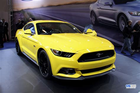 mustang 2015 concept 2015 ford mustang concept design autobaltika