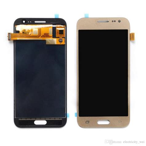 Lcd J7 2017 new for samsung galaxy j7 j700 lcd display touch
