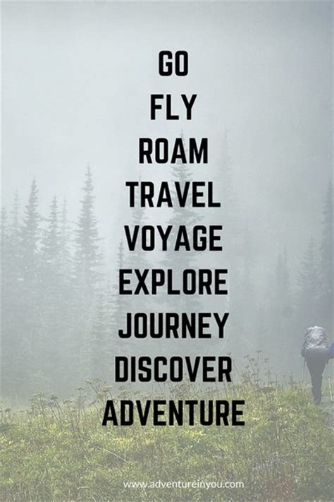 Adventure And Explore 60 best adventure quotes and sayings
