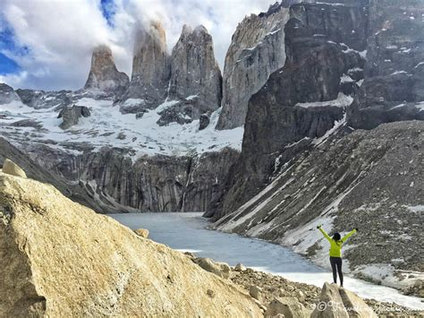 mirador torres del paine an ultimate bucket list experience hiking the w circuit