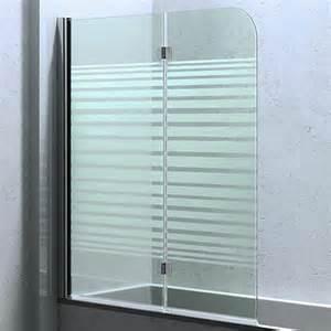 schiebetür dusche chestha badewannen abtrennung design