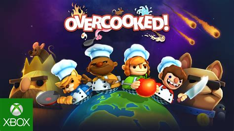 like overcooked what are some other like overcooked that my so