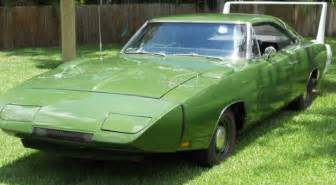 Daytona For Sale 1969 Dodge Charger Daytona For Sale Ebay Autoevolution