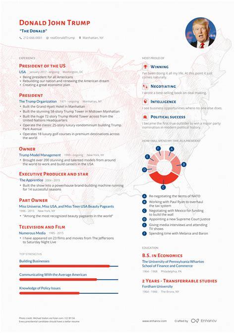 Donald Resume by Donald Resume Resume Ideas