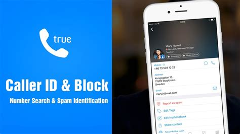 caller id apk truecaller caller id and block apk free get apk android