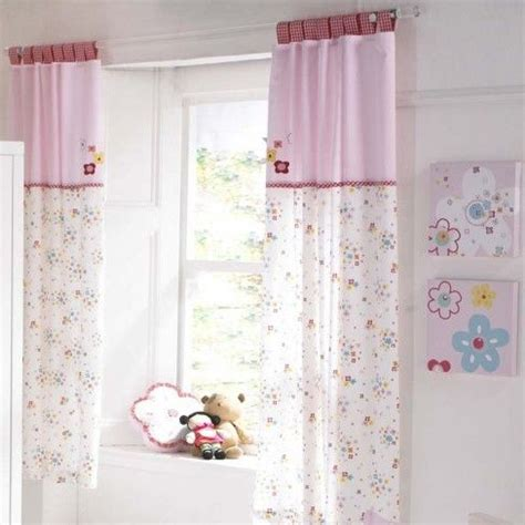little girl curtains 17 best images about curtains for little girls room on