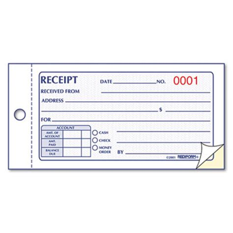 invoice cash receipt delivery note and all types of voucher books