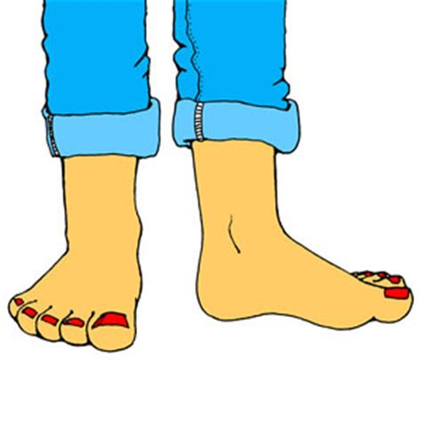 foot clip foot clip free to use clipart panda free clipart